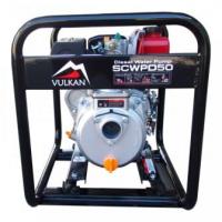 Мотопомпа Vulkan SCWPD50