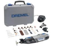 Многофункциональный инструмент DREMEL 8220 (8220-2/45) (F0138220JJ)