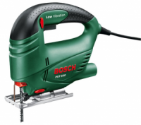 Bosch Лобзиковая пила Bosch PST 650 in case