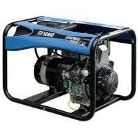 Дизельный генератор SDMO Diesel 6000EXL
