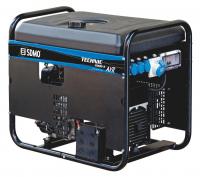 Бензиновый генератор SDMO Technic 7000E AVR