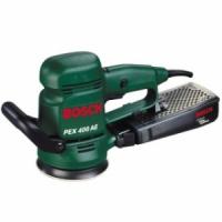 Bosch Эксцентриковая шлифмашина Bosch PEX 400 AE