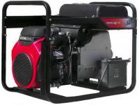 Бензиновый генератор AGT 16003 HSBE