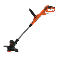 Триммер Black&Decker BESTE630