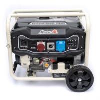 Бензиновый генератор Matari MX11003E (ДВУХРЕЖИМНЫЙ 380/220 В)