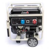 Бензиновый генератор Matari MX14003E (ДВУХРЕЖИМНЫЙ 380/220 В)