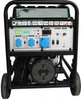 Бензиновый генератор Iron Angel EG12000E