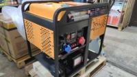 Дизельный генератор Forte FGD16E3