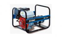 Бензиновый генератор SDMO HX 4000S