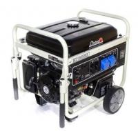 Бензиновый генератор Matari MX13003EA-ATS (ДВУХРЕЖИМНЫЙ 380/220 В)