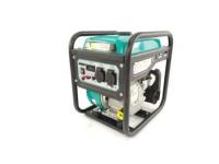 Инверторный генератор Iron Angel EG3300I