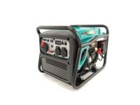 Инверторный генератор Iron Angel EG4000IЕ