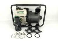 Мотопомпа Iron Angel WPGC 80 для агрессивных жидкостей