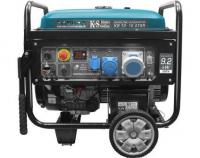 Бензиновый генератор Konner&Sohnen KS 12-1E ATSR