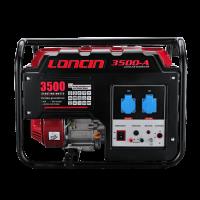 Бензиновый генератор Loncin LC 3500 AS