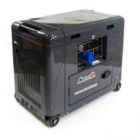 Дизельный генератор Matari MDA8000SE-ATS
