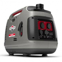 Бензиновый генератор Briggs and Stratton POWERSMART P2200