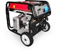 Бензиновый генератор Vulkan SC6000E