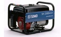 Бензиновый генератор SDMO SH 2500
