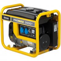 Бензиновый генератор Briggs and Stratton Pro Max 3500A