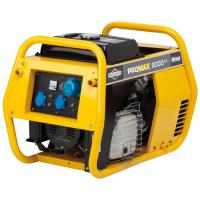 Бензиновый генератор Briggs and Stratton Pro Max 9000EA