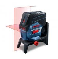 Комбинированный лазер Bosch GCL 2-50 C+RM2 (0601066G00)