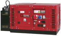 Генератор Europower EPS12000TE