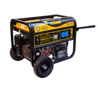 Бензиновый генератор Forte FG9000E