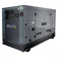 Дизельный генератор Konner&Sohnen KS28-3F/GED