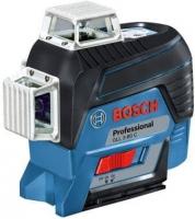 Линейный лазерный нивелир Bosch GLL 3-80 C Professional (0601063R00)