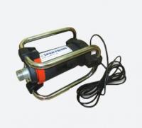 Глубинный вибратор для бетона Spektrum ZIP-150