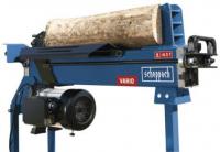 Дровокол гидравлический Scheppach HL650