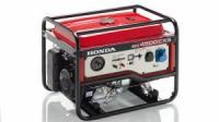 Honda Бензиновый генератор Honda EM4500CXS