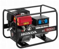 Honda Бензиновый генератор Honda EC5000