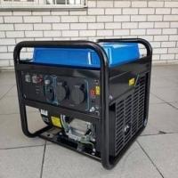 Инверторный генератор Weekender GT3500IO