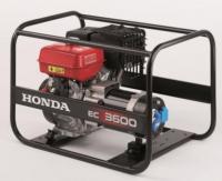 Honda Бензиновый генератор Honda EC3600