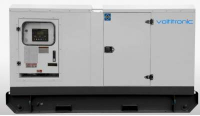Дизельный генератор Voltitronic DK-33W Silent