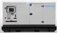 Дизельный генератор Voltitronic DK-83 Silent