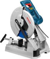 Отрезная пила по металлу Bosch GCD 12 JL Professional (0601B28000)