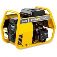 Бензиновый генератор Briggs and Stratton Pro Max 7500EA