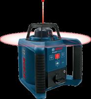 Bosch Ротационный лазерный нивелир Bosch GRL 250 HV