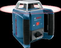 Bosch Нивелир Bosch GRL 400 H SET