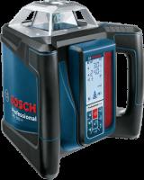 Ротационный лазер Bosch GRL 500 H + LR 50 Professional