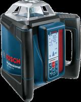 Ротационный лазер Bosch GRL 500 HV + LR 50 Professional