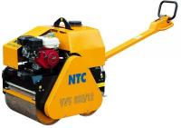 Виброкаток ручной NTC VVV 600/12